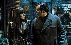 <strong><em>Watchmen</em></strong> Set Visit Image #9