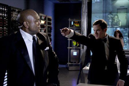 <strong><em>Smallville</em></strong> Recap Sleeper