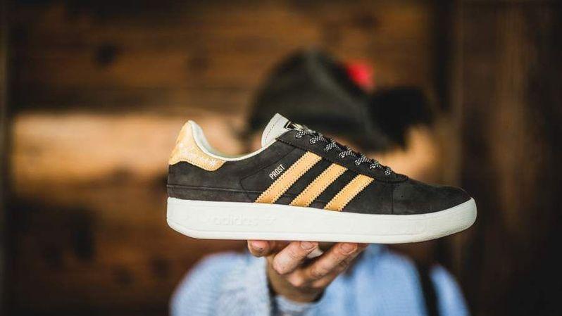 Adidas Munchen Photo 3