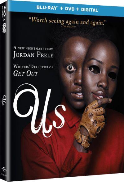 US Blu-ray cover art