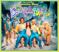 Tim and Eric Awesome Show, Great Job! Chrimbus Spectacular