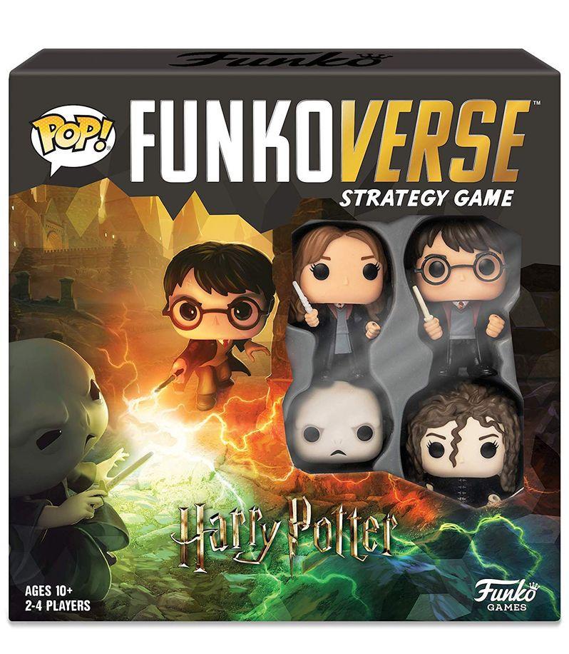 Funko Board Game Harry Potter