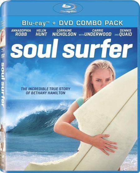 <strong><em>Soul Surfer</em></strong> Blu-ray artwork