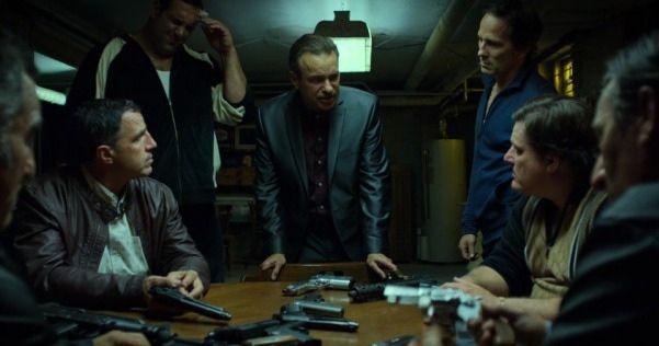 Gnucci Crime Family