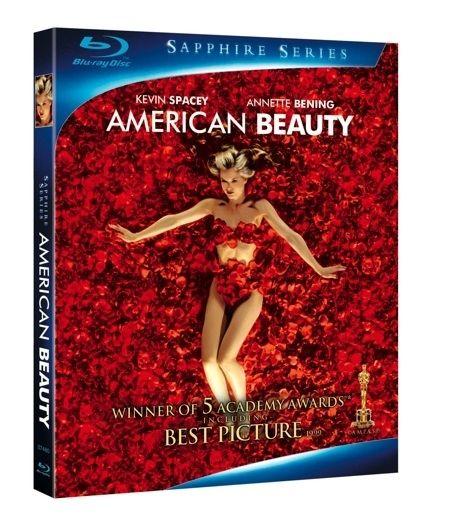 <strong><em>American Beauty</em></strong> Sapphire Series