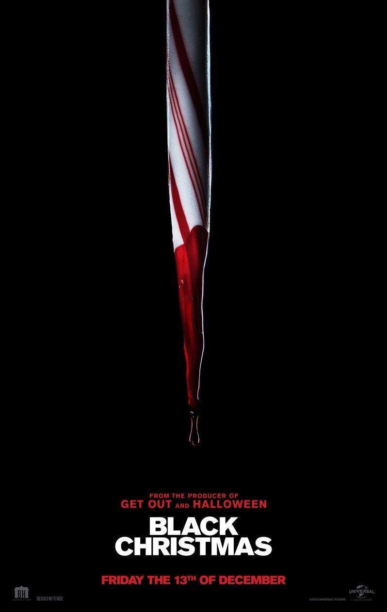Blumhouse's <strong><em>Black Christmas</em></strong> Remake 2019