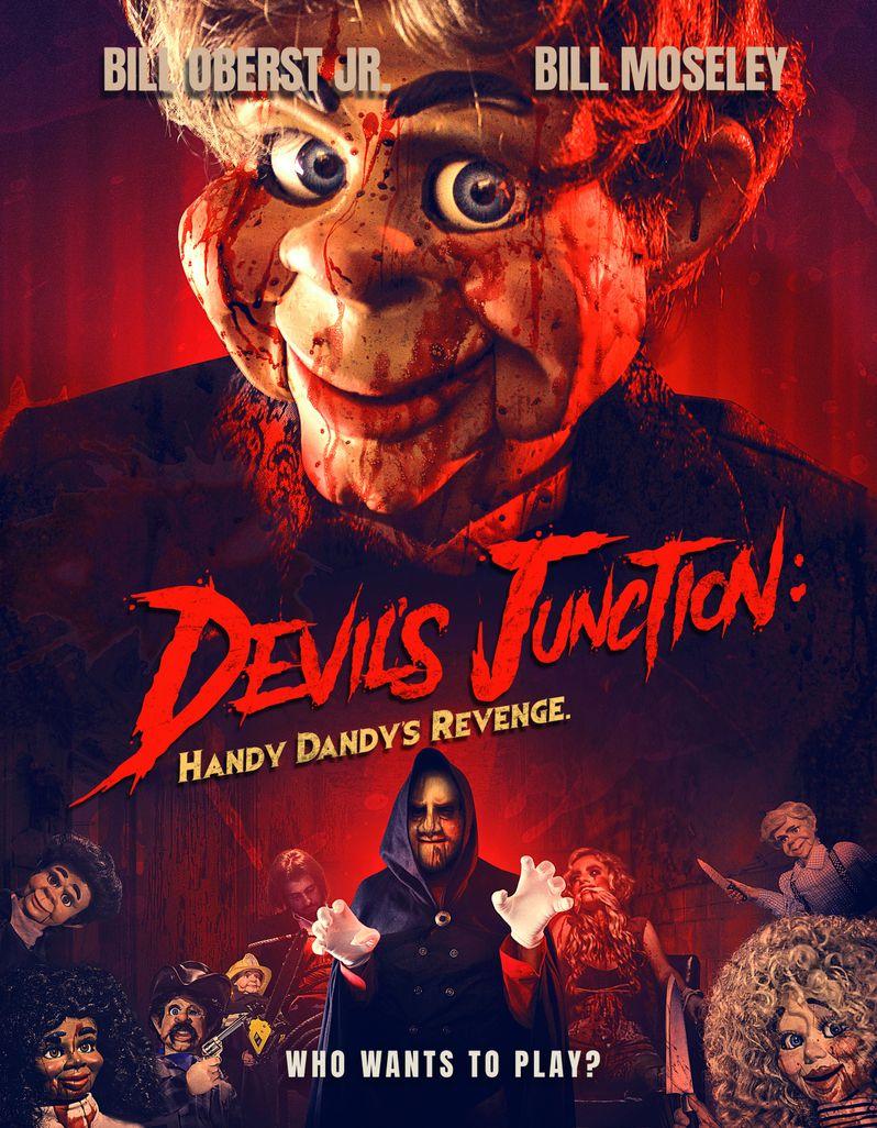 Devil's Junction : Handy Dandy's Revenge poster