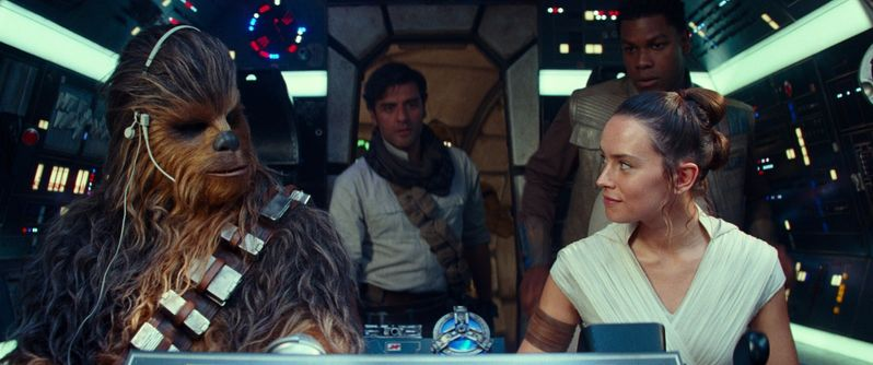 The Rise of Skywalker Final Trailer Image #15