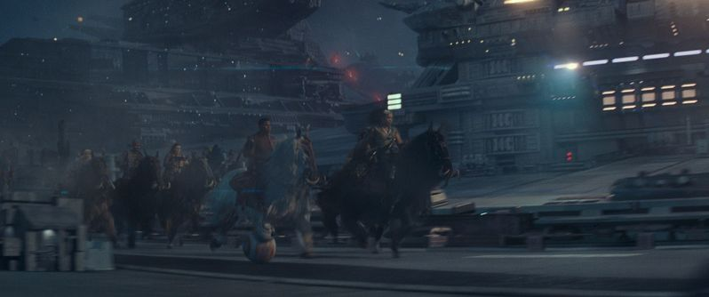 The Rise of Skywalker Final Trailer Image #37