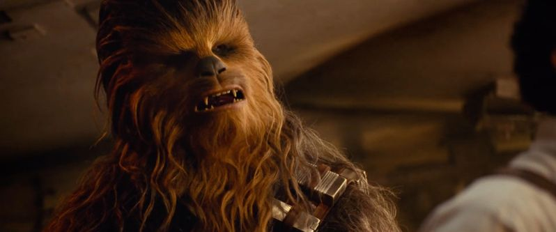 The Rise of Skywalker Final Trailer Image #25