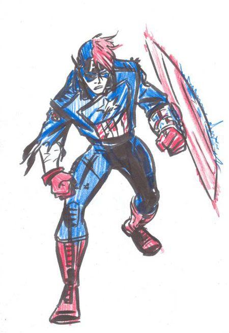 Avengers: Heroes of Tomorrow