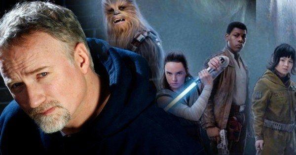 David Fincher Star Wars