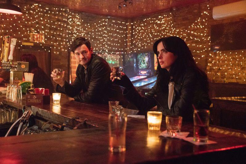 Jessica Jones Season 3 photo 1