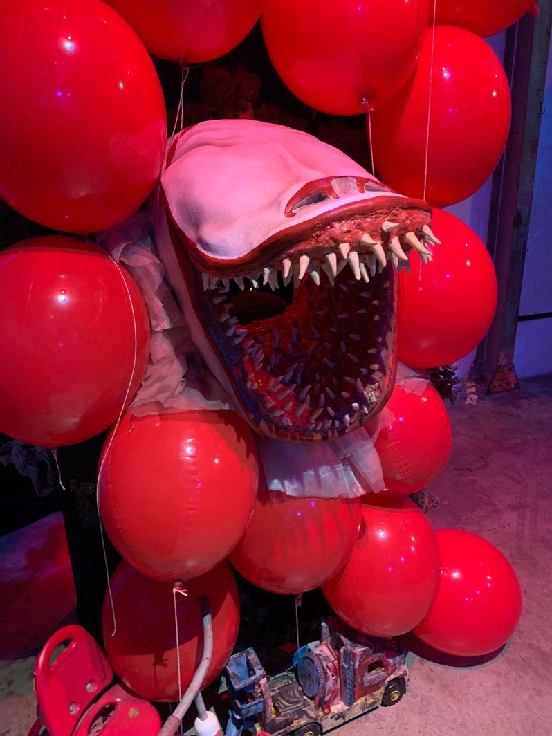 I Like Scary Movies #6