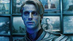 <strong><em>Watchmen</em></strong> Set Visit Image #7