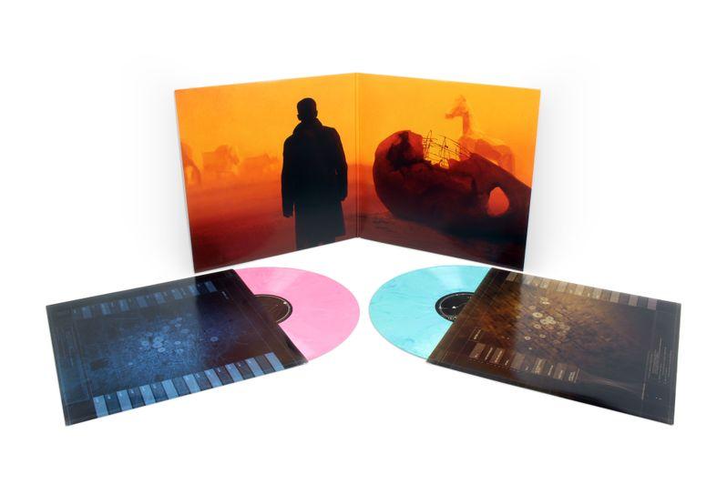 <strong><em>Blade Runner 2049</em></strong> Mondo SDCC Exclusive