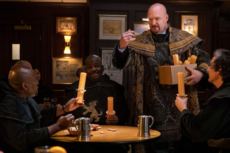 <strong><em>Lodge 49</em></strong> season 2 #6