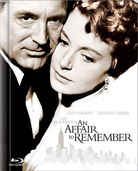 <strong><em>An Affair to Remember</em></strong> Blu-ray artwork