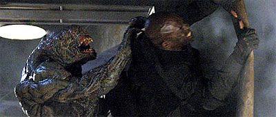 DOOM Movie Monster Pictures