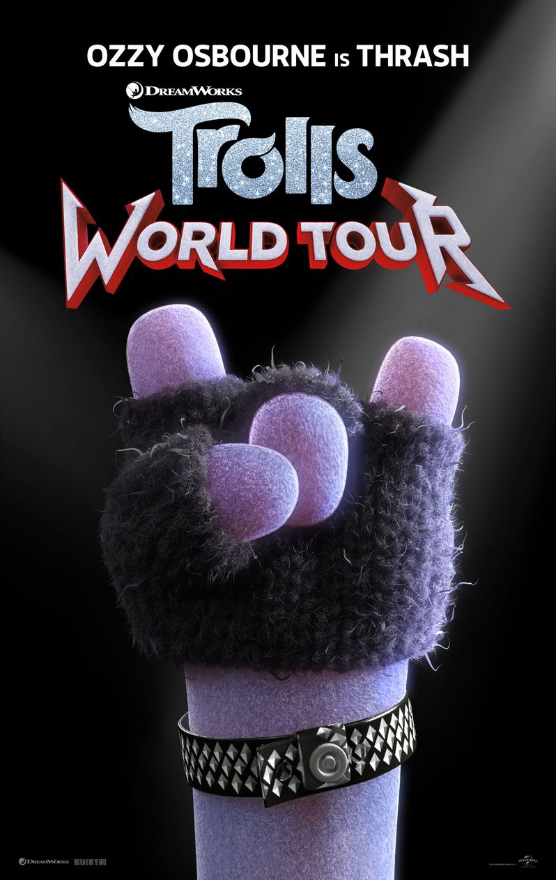 <strong><em>Trolls World Tour</em></strong> poster #18