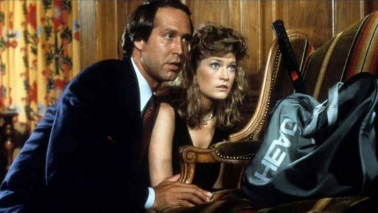 Assassinato por Encomenda - Fletch (1985)