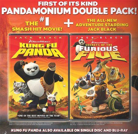 <strong><em>Kung Fu Panda</em></strong>