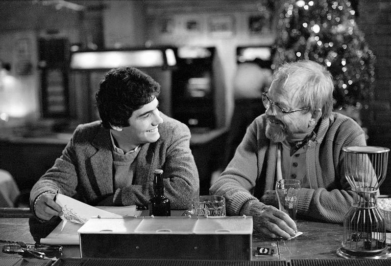 Gremlins (1984) original film still from negative #4