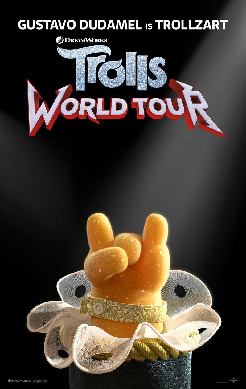 <strong><em>Trolls World Tour</em></strong> poster #22