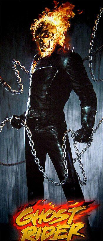 <strong><em>Ghost Rider</em></strong>