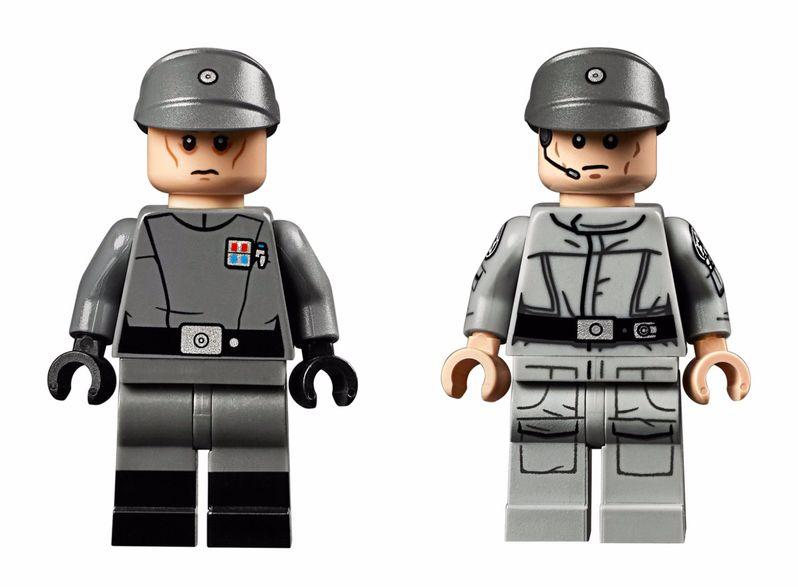 Star Wars Star Destroyer Lego Set Image #8