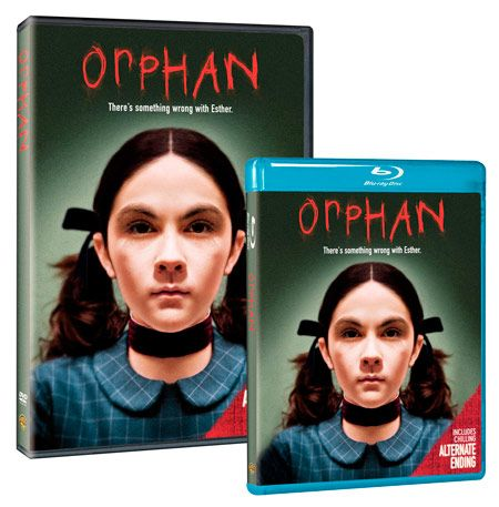 Orphan Contest