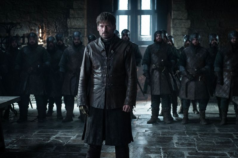 <strong><em>Game of Thrones</em></strong> Season 8, Episode 2 photo #4