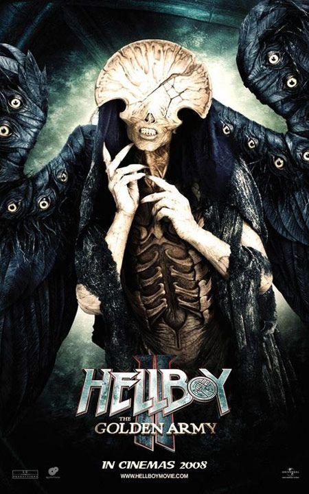 <strong><em>Hellboy II: The Golden Army</em></strong>