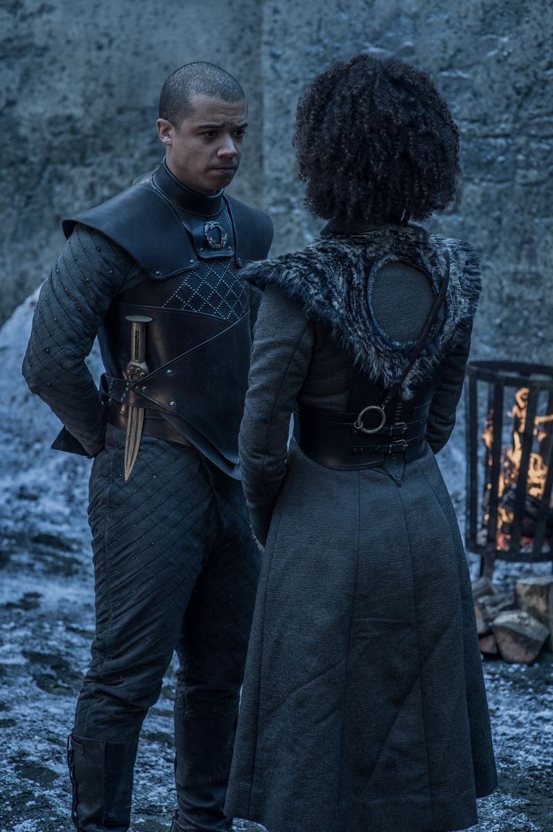<strong><em>Game of Thrones</em></strong> Season 8, Episode 2 photo #9