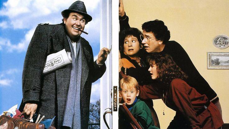 Quem Vê Cara Não Vê Coração - Uncle Buck (1989)