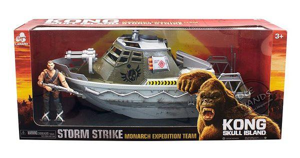 <strong><em>Kong: Skull Island</em></strong> Toy Photo 8