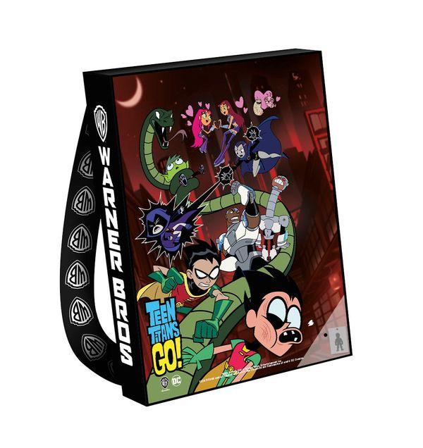 Teen Titans Go Comic-Con 2017 Bag