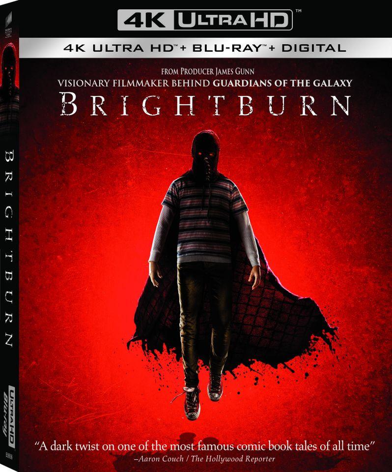 Brightburn 4K Ultra HD