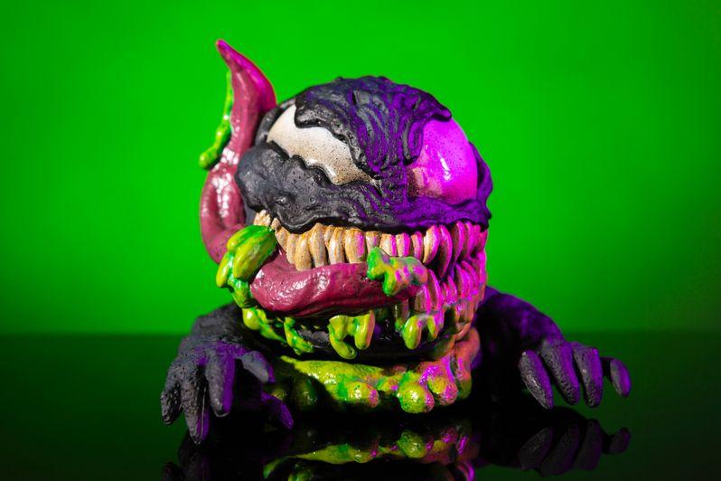 Mondoids Marvel Venom
