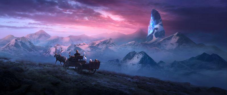 <strong><em>Frozen 2</em></strong> image #1