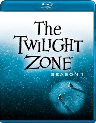 <strong><em>The Twilight Zone</em></strong>: Season 1 Blu-ray 1080p
