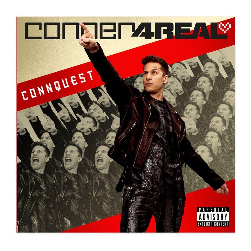 Popstar Vinyl Soundtrack cover #5