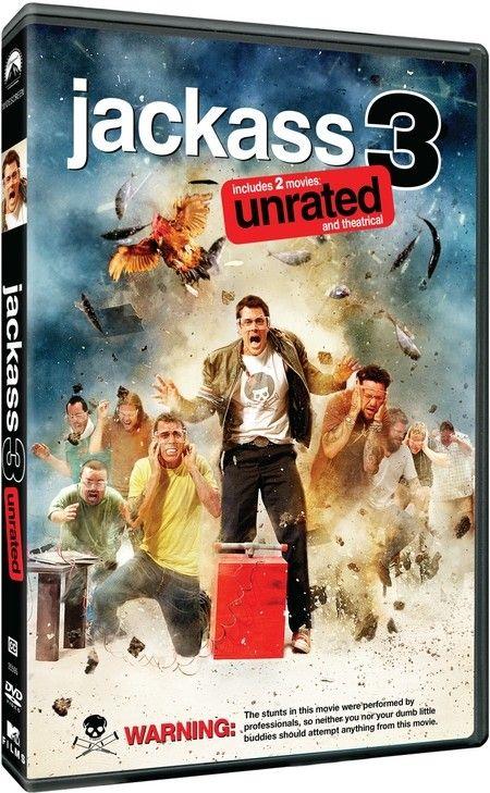<strong><em>Jackass 3D</em></strong> DVD artwork