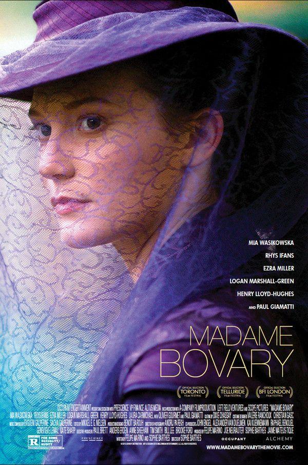 <strong><em>Madame Bovary</em></strong> Poster