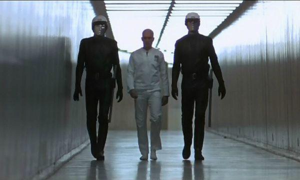 Rogue One THX-1138