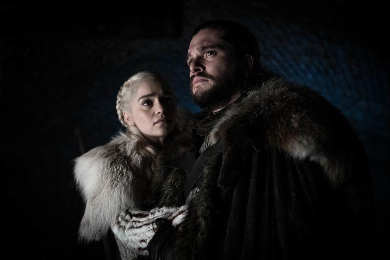 <strong><em>Game of Thrones</em></strong> Season 8 Episode 2 Photos #6