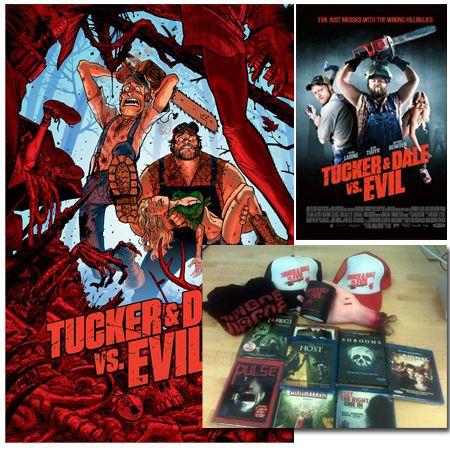 <strong><em>Tucker and Dale Vs. Evil</em></strong> Giveaway