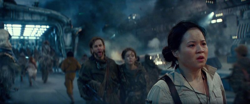 The Rise of Skywalker Final Trailer Image #6