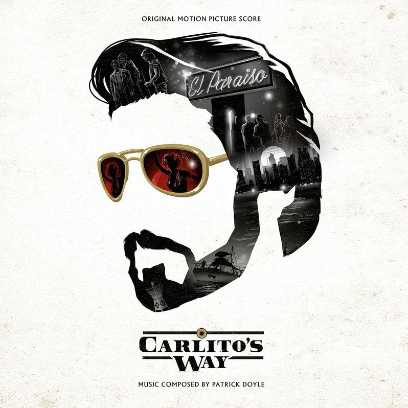 <strong><em>Carlito's Way</em></strong> soundtrack vinyl