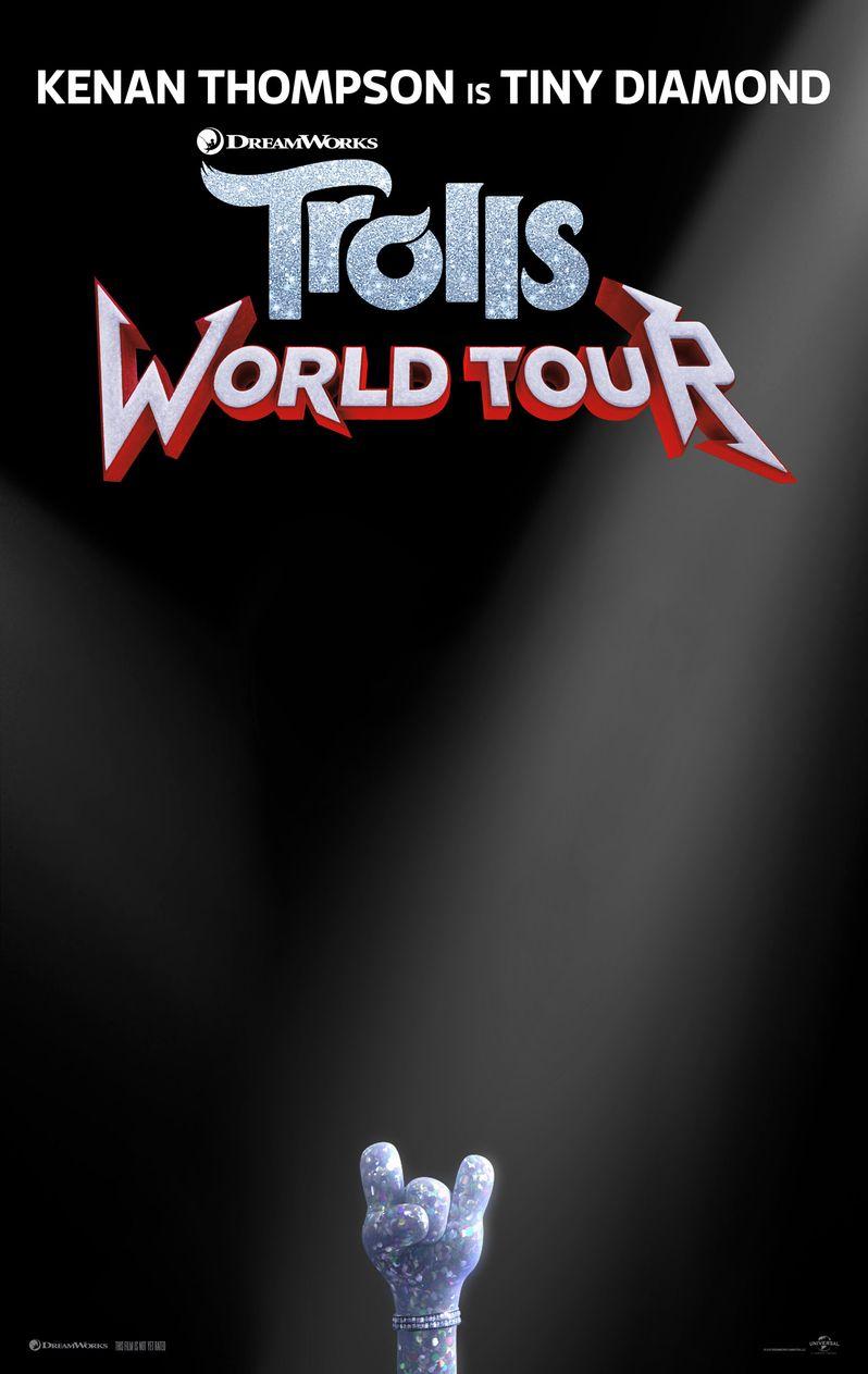 <strong><em>Trolls World Tour</em></strong> poster #16
